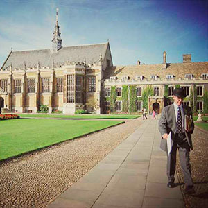 Cambridge Training Consortium is an organisation dedicated to providing intensive short courses for government officials, especially from China and Asia.